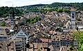 Schaffhausen vom Munot Altstadt 1.jpg