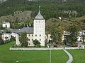 Schloss Wildenberg, Gesamtansicht erhöht.jpg