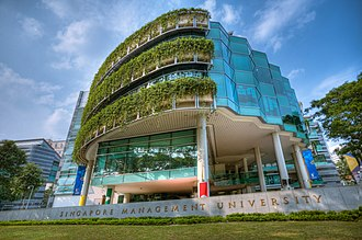 Singapore Management University - School of Information Systems
