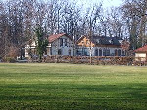Das Schweitzer Haus in Bad Liebenwerda