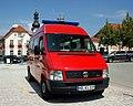 Schwetzingen - Feuerwehr Wiesloch - Volkswagen LT 35 -HD-WI 119 - 2018-07-15 13-15-47.jpg