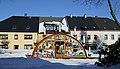 Schwibbogen in Sayda, Erzgebirgskreis Sachsen 2H1A9200WI.jpg