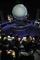 Science on Sphere - Dynamotion Hall - Science City - Kolkata 2016-06-20 4842.JPG