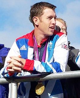 Scott Brash British show jumping rider