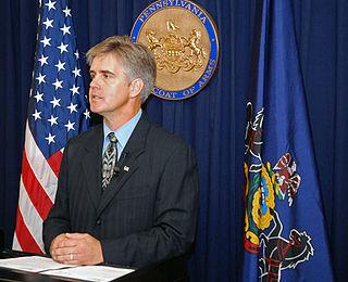 H. Scott Conklin American politician