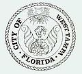 Seal of the City of West Tampa.jpg