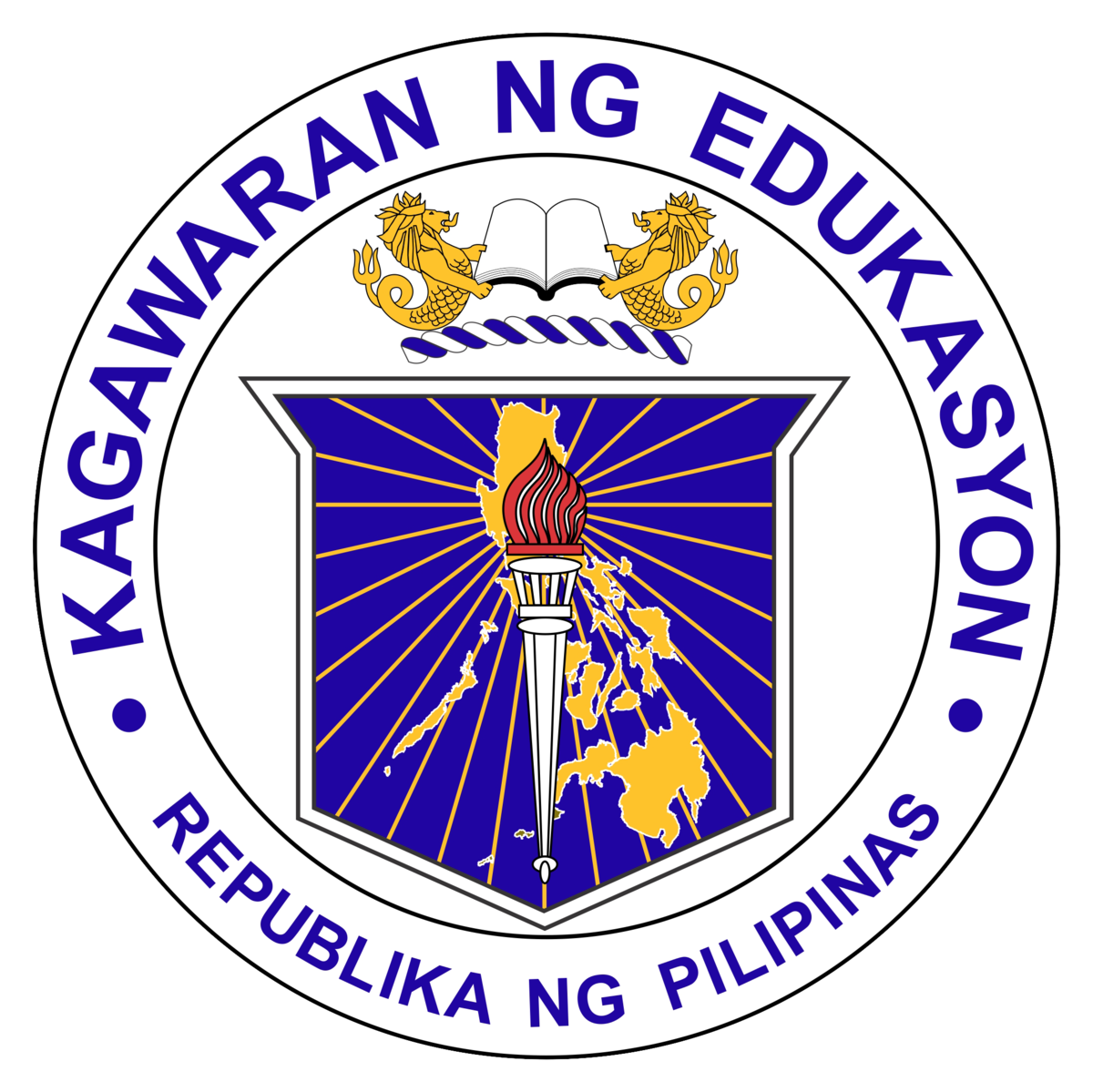 Secretary of Education (Philippines) - Wikipedia