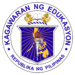 Sealof the Department of Education of the Philippines.png