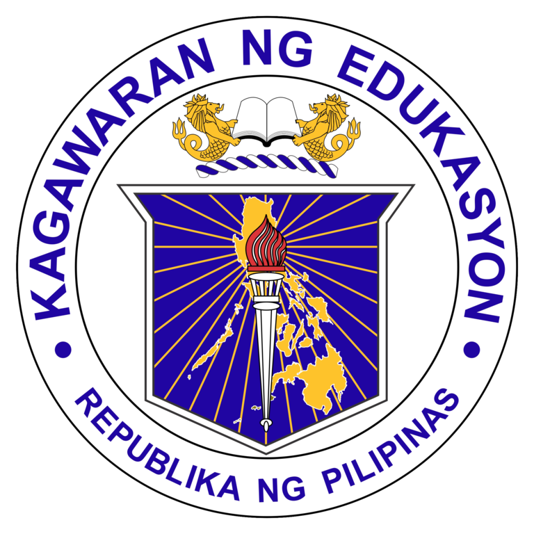 The Department Of Education: File:Seal Of The Department Of Education Of The