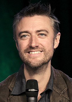 Sean Gunn January 2015.jpg