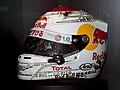 Sebastian Vettel 2010 Japanese GP helmet Suzuka RacingTheater.jpg