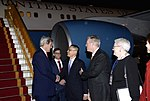 Secretary Kerry Is Greeted by Vietnamese Officials Upon Arrival in Hanoi (32148362481).jpg