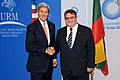 Secretary Kerry Meets With Lithuanian Foreign Minister Linkevičius.jpg