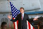 Secretary of Defense visits MCAS Miramar 160203-M-EN121-217.jpg