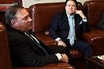 Secretary of State Pompeo arrives in South Korea 180613-F-DV125-061.jpg