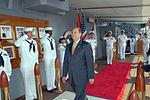 Secretary of the Navy visits USS Blue Ridge DVIDS118574.jpg