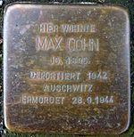 Max Cohn