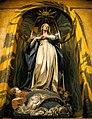 Segovia - Catedral, Sala capitular, 8.JPG