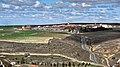 Segovia - Vista de Zamarramala - 132649.jpg