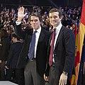 Segunda jornada de la Convención 2019 del Partido Popular en Madrid. (39863826893).jpg