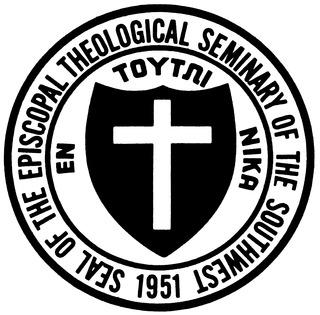 Seminary of the Southwest Episcopal seminary in Austin, Texas, USA
