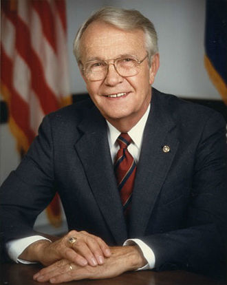 Wendell Ford - Image: Sen Wendell Ford of Ky