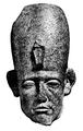 Senusret III head Legrain.png
