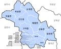 Seonsan-eup map.png