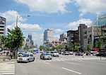 File:Seoul sunny and hot (2533887578).jpg