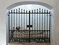 Sepolcro Laghel Arco di Giuseppe Moroder cappella.jpg