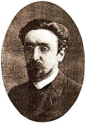 Sergei Prokopovich - S.N. Prokopovich