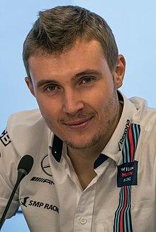 Sergey Sirotkin Racing Driver Wikipedia