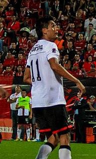 Sergio Santana Mexican footballer