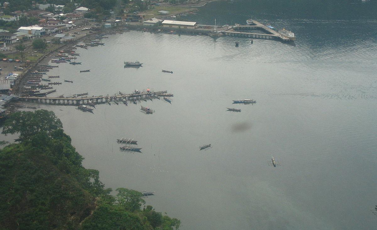 Serui (kota) - Wikipedia bahasa Indonesia, ensiklopedia bebas