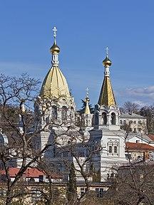Krim-Städer-Fil:Sevastopol 04-14 img12 Intercession Cathedral