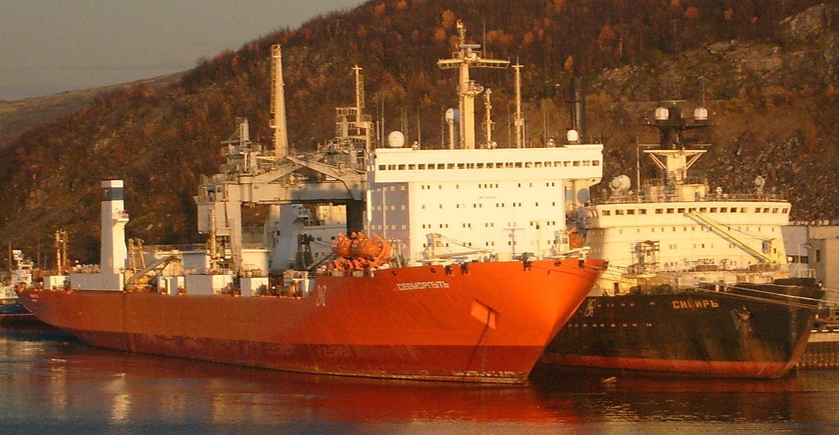 питание на торговом флоте