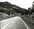 Seward Highway through Kenai Mountains, 1970s.jpg
