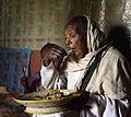 Sharing a Meal, Tigray (13556684404).jpg