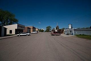 Sharon, North Dakota City in North Dakota, United States