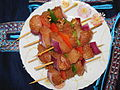 Shashlik before Grilling.JPG