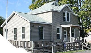 Sherman Township, Keweenaw County, Michigan Civil township in Michigan, United States