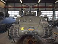 Sherman 341213 at Maaldrift pic4.JPG