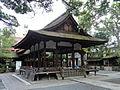 Shimogoryō-jinja - Kyoto - DSC05837.JPG