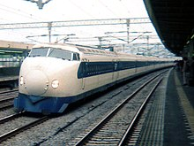 History of rail transport - Wikipedia