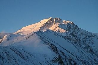 Asian Trekking - Chinese Tibet's Shishapangma