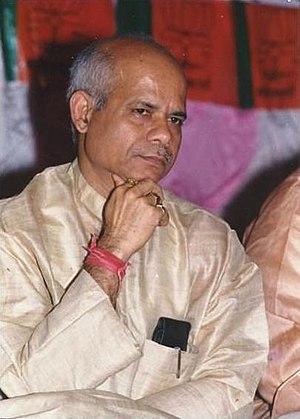 Shiv Pratap Shukla - Shiv Pratap Shukla