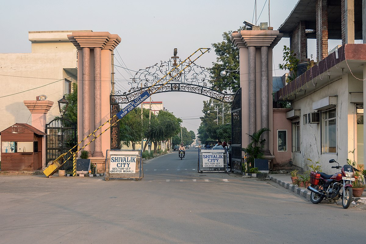 Location for Buying Flats in Mohali