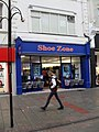 Shoe Zone in Montague Street - geograph.org.uk - 1734392.jpg