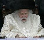 הרב אברהם חיים ראטה
