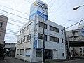 Shonan Shinkin Bank Miurakaigan Branch.jpg
